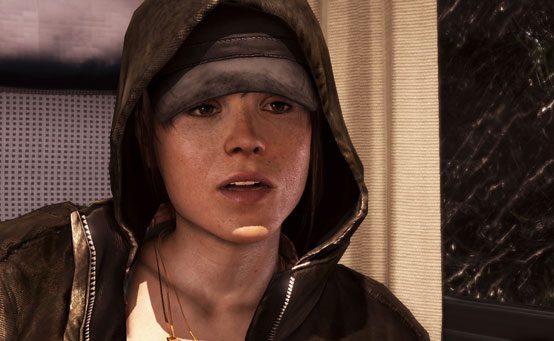 BEYOND: Um Passeio pela Nova Obra-Prima da Quantic Dream para PS3