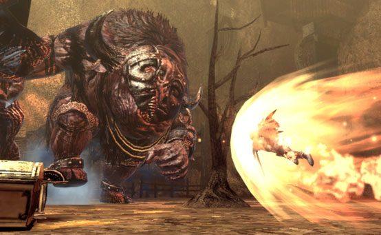 Soul Sacrifice para PS Vita Também Será Lançado no Ocidente