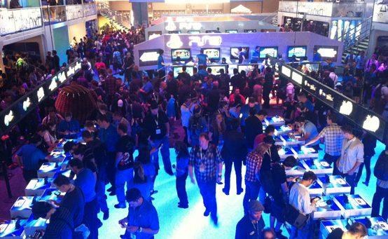 E3 2012: Transmissão ao Vivo – Dia 3