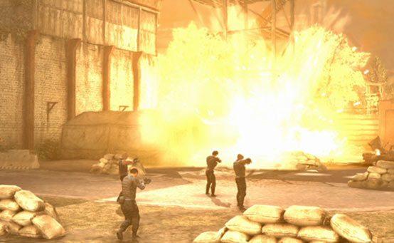 The Expendables 2: The Videogame Já Está na PSN