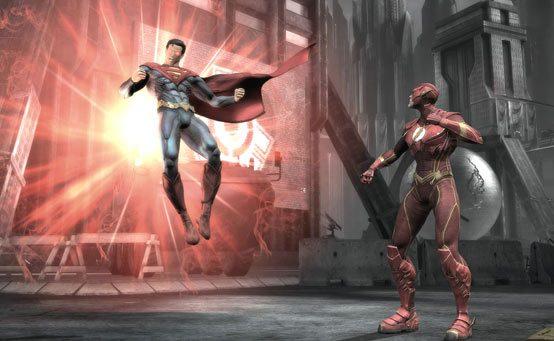 Injustiça Para Todos: Ed Boon Fala Sobre o Jogo de Luta com Heróis da DC