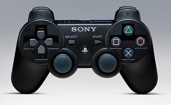 Ajude a Criar um Novo Design para o DualShock 3