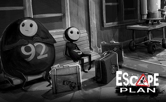Todos a Bordo! Novo DLC de Escape Plan Chega Hoje à PSN
