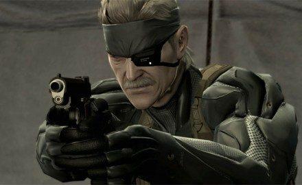 Lista de Troféus de Metal Gear Solid 4 Revelada