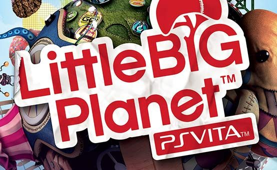 LittleBigPlanet PS Vita Chega em Setembro