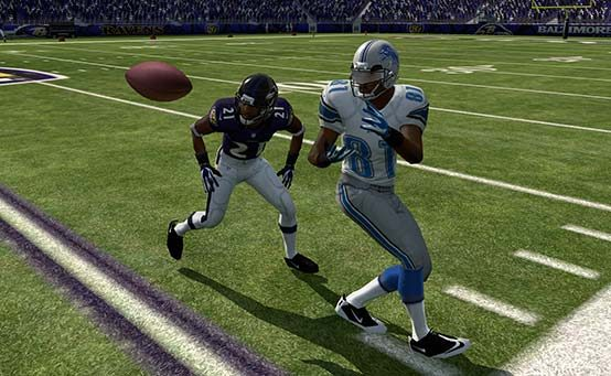 Demo de Madden NFL 13 Chega Amanhã à PlayStation Store