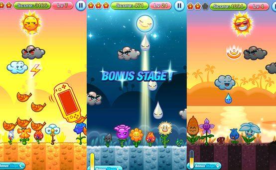 SunFlowers Chega ao PS Vita Neste Fim de Ano