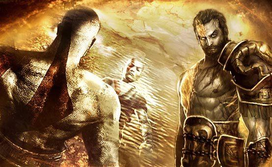 Os Cinco Momentos Mais Épicos de God of War: Quarta Posição – Irmãos na Batalha
