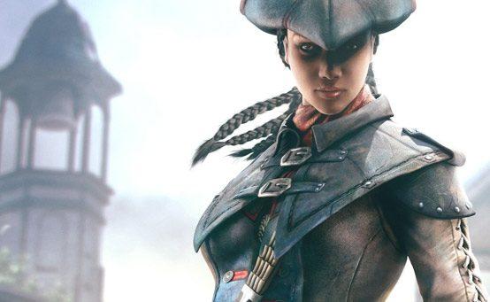 Testamos Assassin's Creed III: Liberation para PS Vita