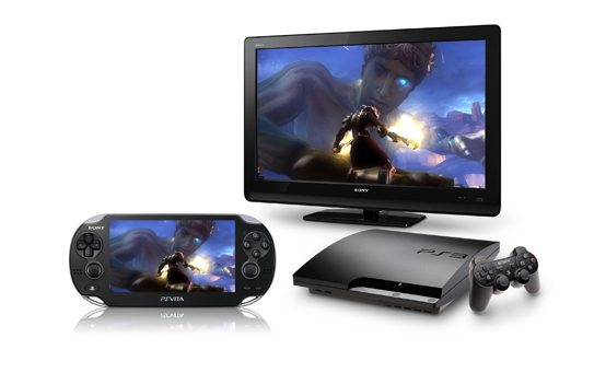 Jogue as coletâneas God of War e ICO and Shadow of the Colossus no seu PS Vita Hoje