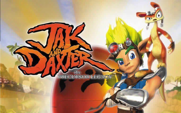 Por Trás dos Clássicos: Jak and Daxter