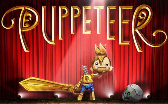 Entrevista de Puppeteer: Uma Aventura Estranha e Selvagem