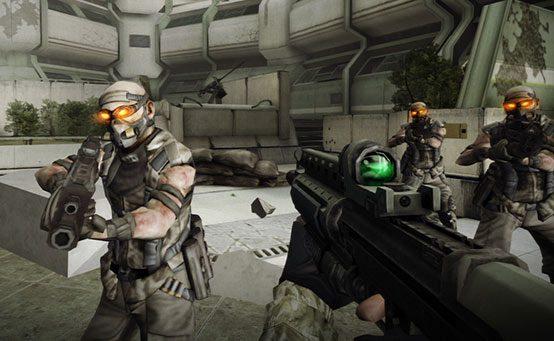 Killzone HD Chega à PSN em Outubro, Confira a Lista Completa de Troféus