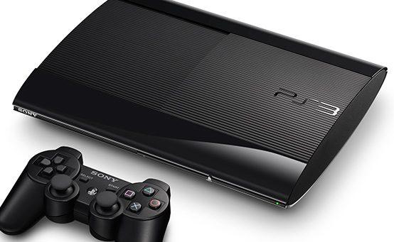 [Atualizado] TGS 2012: Apresentando o Novo Modelo do PS3