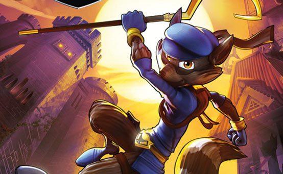 Sly Cooper: Thieves in Time Chega em Fevereiro para PS3 e PS Vita