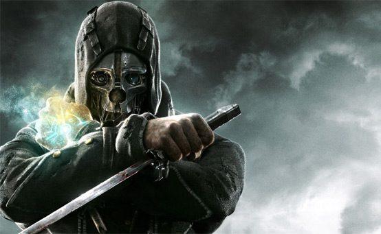 Dishonored: Liberte Poderes Sobrenaturais A Partir de Amanhã