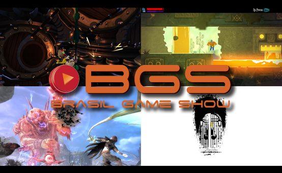 Confira a Lista Completa de Jogos Disponíveis no Estande de PlayStation na BGS, e Mais