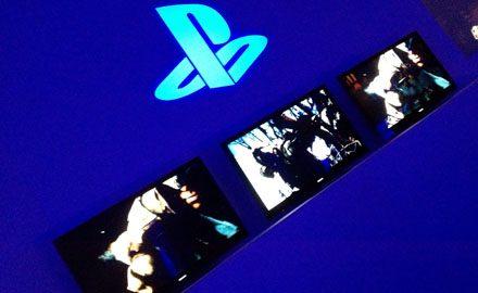 Destaques da Coletiva de PlayStation na Brasil Game Show 2012