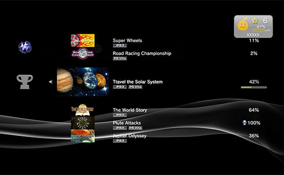 Atualização do Software de Sistema do PS3 (v4.30)