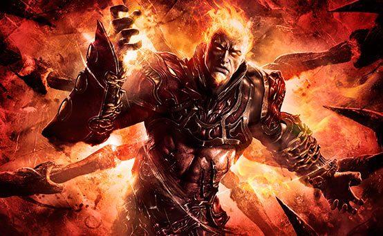God of War: Ascension: Os Guerreiros de Ares