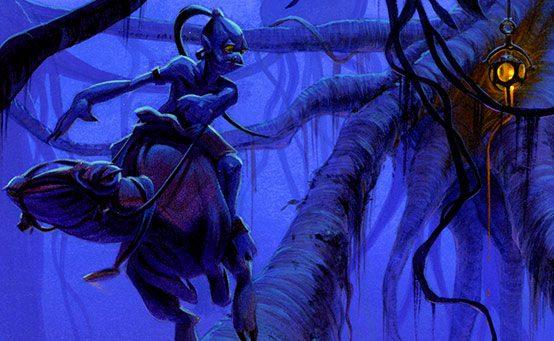Por Trás dos Clássicos: Oddworld: Abe's Oddysee