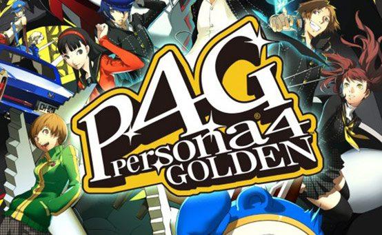Os Nove NPCs de Persona 4: Golden Favoritos da ATLUS
