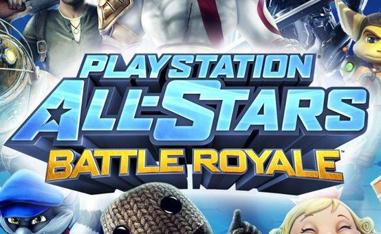 PlayStation All-Stars: A Batalha Real Começa Hoje!