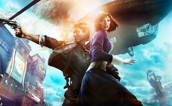 Testamos: BioShock Infinite para PS3