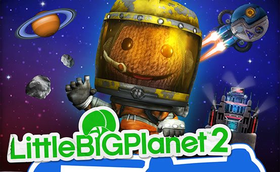 Cross-Controller Pack Para LittleBigPlanet 2 Chega na Próxima Terça