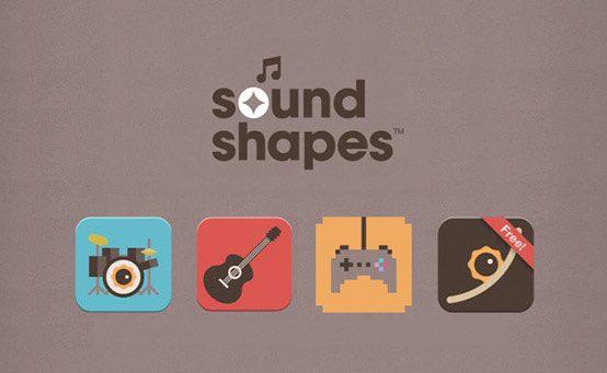 Sound Shapes: Novas Ferramentas de Composição no DLC de Hoje
