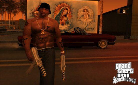 Clássico do PS2, GTA: San Andreas Já Está Disponível na PS Store BR