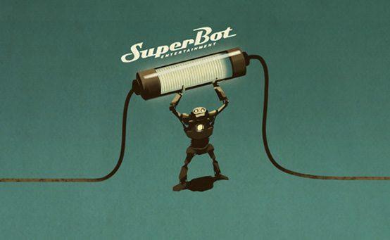 Uma Mensagem da SuperBot Entertainment
