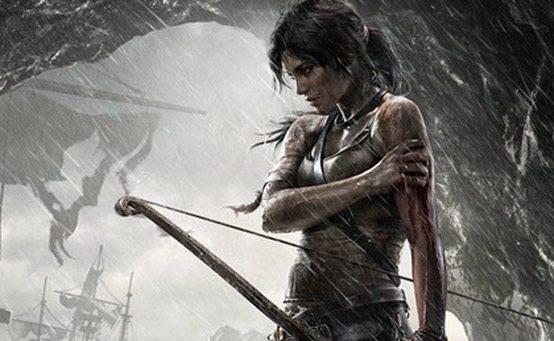 Só Este Final de Semana, Novo Tomb Raider com 50% de Desconto na PSN