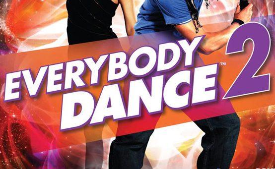 Everybody Dance 2 Já Está Disponível nas Lojas Oficiais