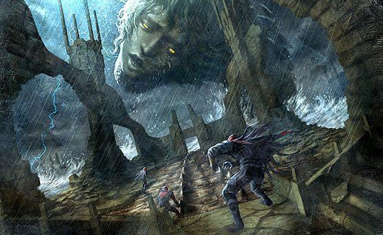 Soul Sacrifice para PS Vita: Leviathan e Ghost Mode Revelados