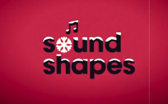 Um Presente de Natal dos Criadores de Sound Shapes