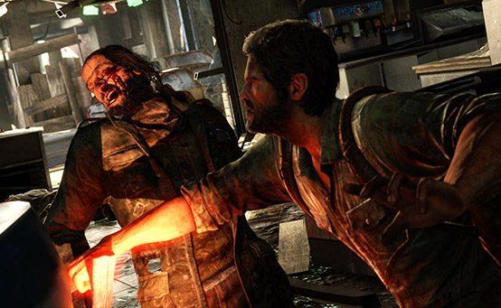 Demo de The Last of Us Chegará Primeiro Aos Jogadores de God of War: Ascension