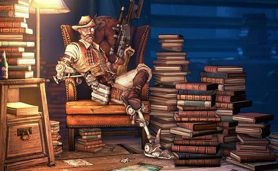 Borderlands 2: DLC Sir Hammerlock's Big Game Hunt Chega Hoje à PS Store BR