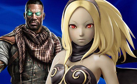 Kat e Emmett Estreiam Hoje em PlayStation All-Stars Battle Royale