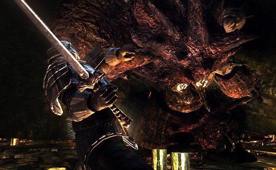 Demon's Souls Chega à PS Store BR na Próxima Terça-Feira