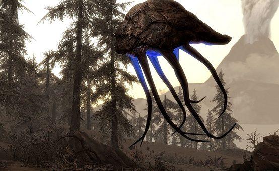 Primeiro DLC de Skyrim para PS3, Dragonborn Chega Hoje à PS Store BR