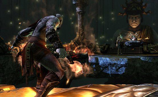 Testamos: God of War: Ascension