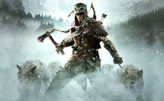 Assassin's Creed III: A Tirania do Rei Washington Chega ao PS3 Dia 19 de Fevereiro