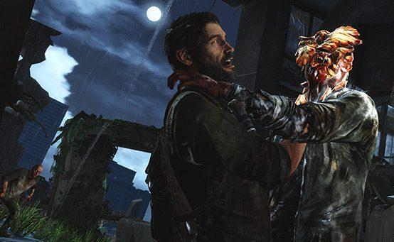 Testamos: The Last of Us