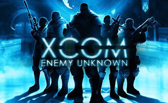 XCOM: Enemy Unknown Invade a PSN Hoje