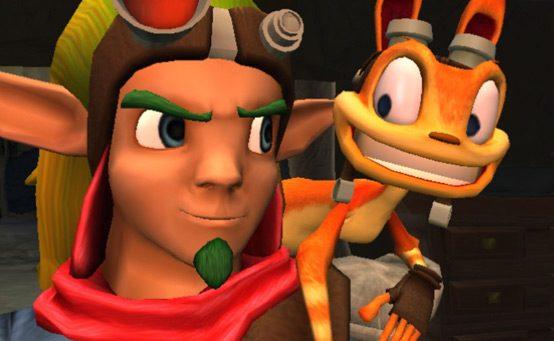 Jak and Daxter Collection Ganha Versão para PS Vita em Junho