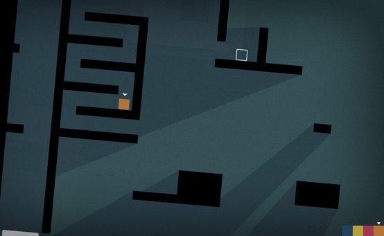 Thomas Was Alone Chega Hoje para PS3 e PS Vita, DLC Traz Fases Adicionais