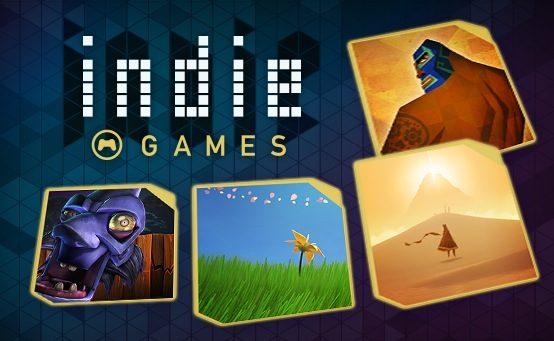 Jogos Indie: Nova Categoria Estreia Hoje na PlayStation Store