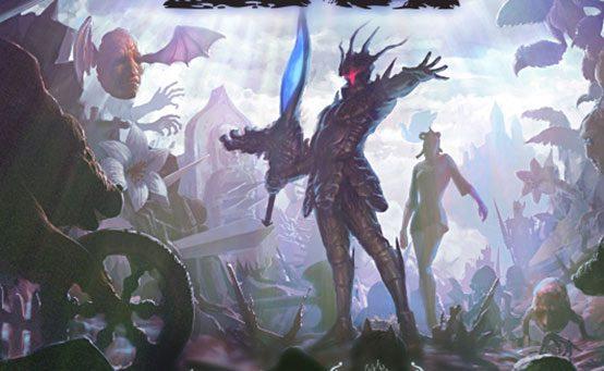 Black Knight Sword Chega Hoje à PS Store BR