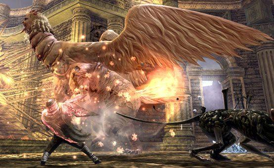 Soul Sacrifice: Keiji Inafune Fala Sobre o Lançamento